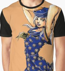 Yasuho Graphic T-Shirt