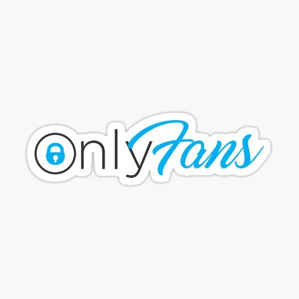 Only Fans Original logo Camiseta Sticker Mask Pillow Best Seller Pegatina
