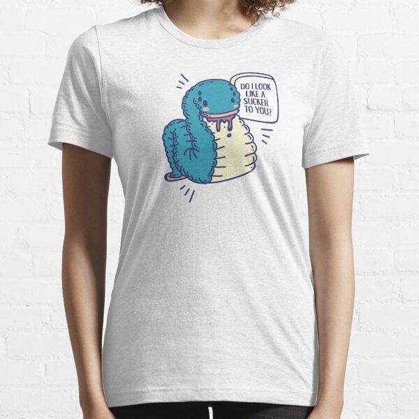 Leech design Essential T-Shirt