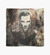 Benedict Cumberbatch - Khan (grunge) Scarf