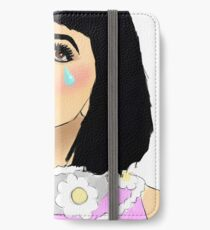 Melanie  iPhone Wallet/Case/Skin