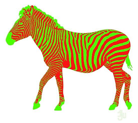 Zebra 12A by onejyoo