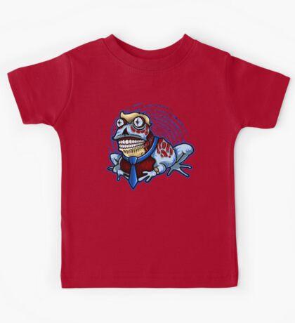 HypnOBEYtoad Kids Clothes