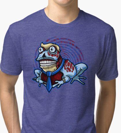 HypnOBEYtoad Tri-blend T-Shirt