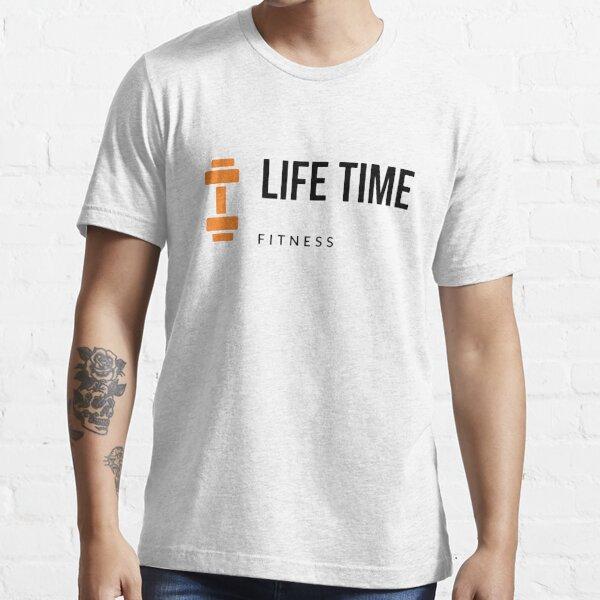 Lifetime Fitness Essential T-Shirt