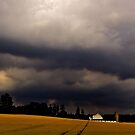 Stormclouds Over Oxford by sundawg7