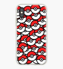 Do not forget your POKBALL iPhone Case