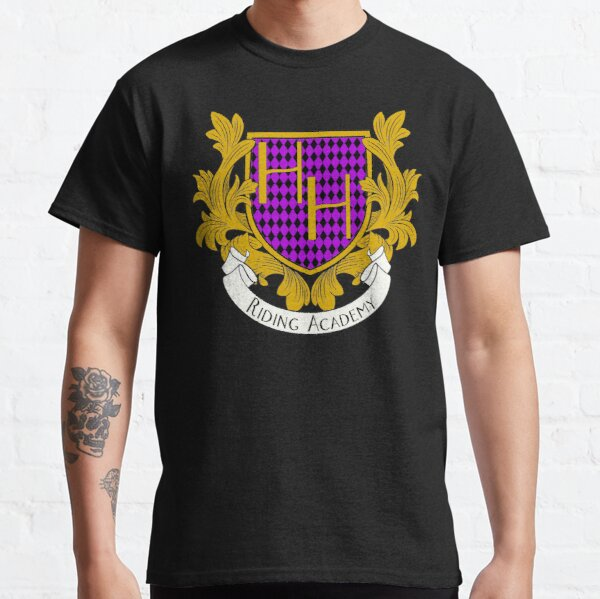 H&H Riding Academy Logo Classic T-Shirt