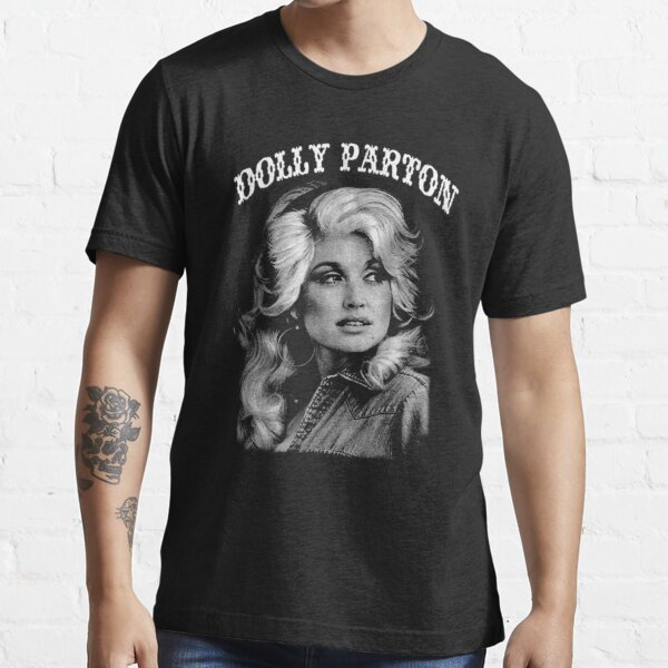 Dolly Parton Essential T-Shirt
