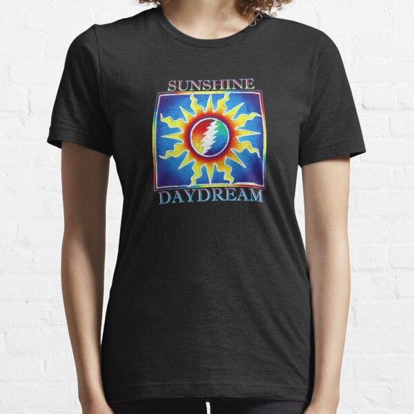 The Grateful Sunshine Daydream Essential T-Shirt