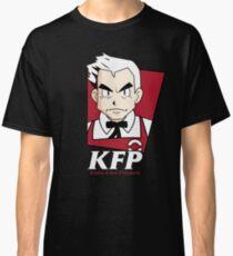 Kanto Fried Pokemon Classic T-Shirt