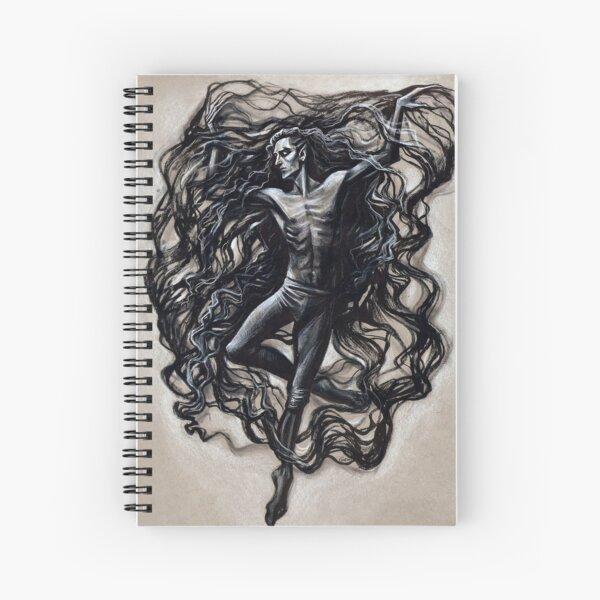 Seidr Spiral Notebook