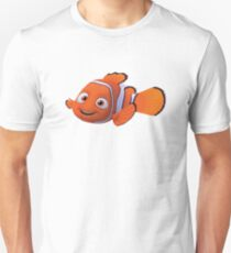marlin nemo  T-Shirt