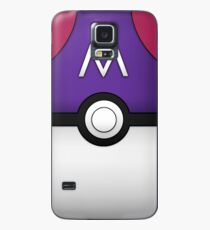 Masterball Case/Skin for Samsung Galaxy