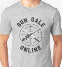 Gun Gale Online Unisex T-Shirt