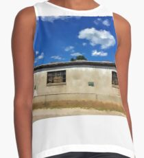 The Mill Contrast Tank