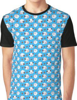 Cute Poros Graphic T-Shirt
