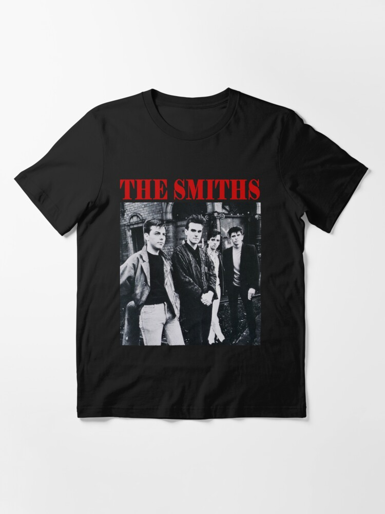 Alternate view of The Smiths Essential T-Shirt