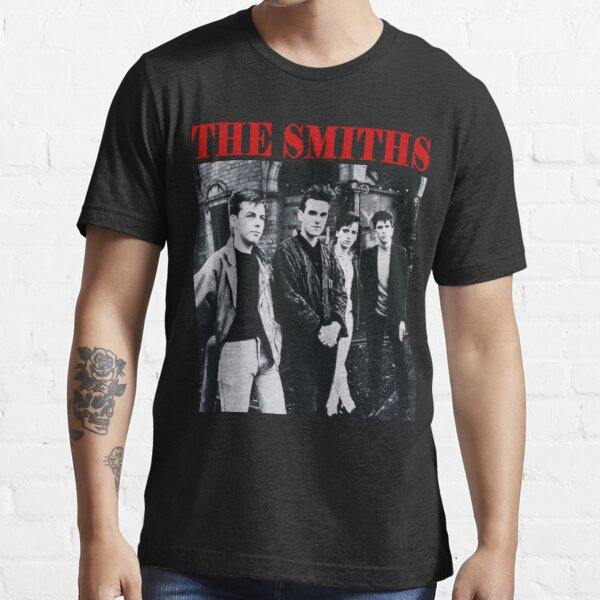 Schmiede Essential T-Shirt