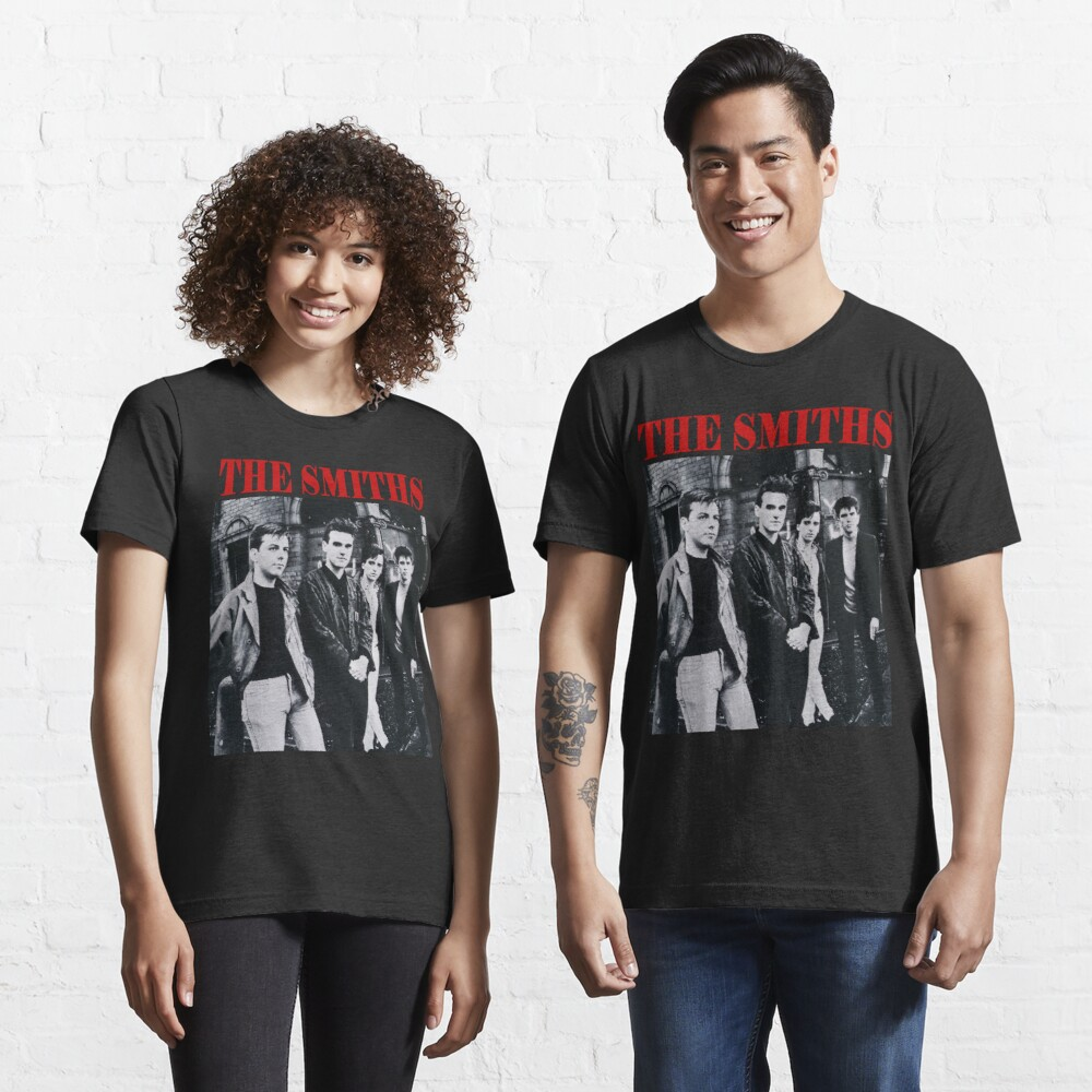 The Smiths Essential T-Shirt