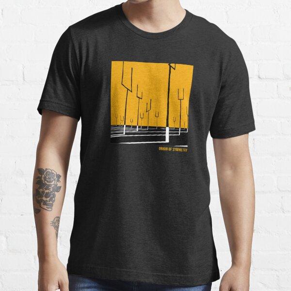 Origin of Symmetry - Muse Essential T-Shirt