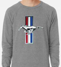 MUSTANG BADGE Lightweight Sweatshirt