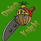 Onion Knight by grantthegreat68
