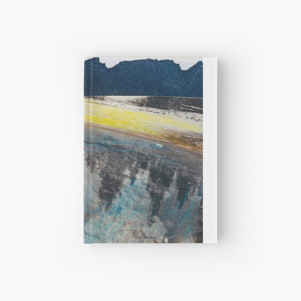 Hot Springs Dreamscape Hardcover Journal
