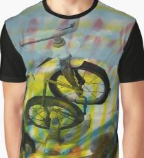 Buffalo Factory- Tricycles Graphic T-Shirt