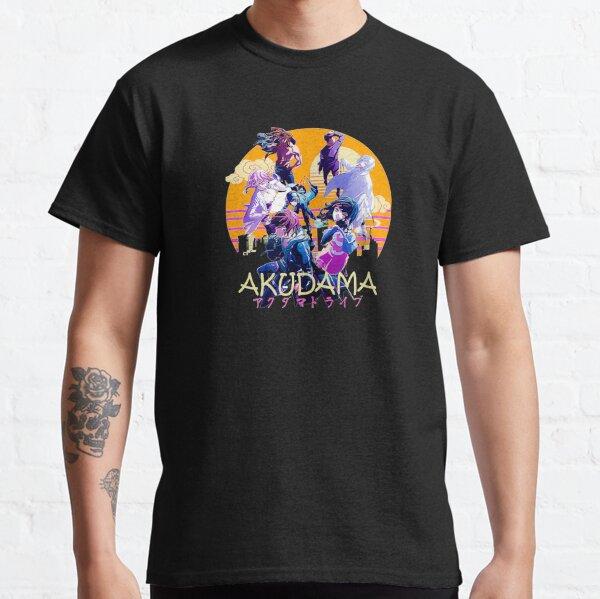 Akudama Drive Classic T-Shirt