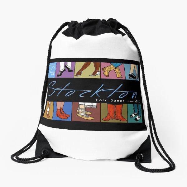 JULY 2021 SFDC Drawstring Bag