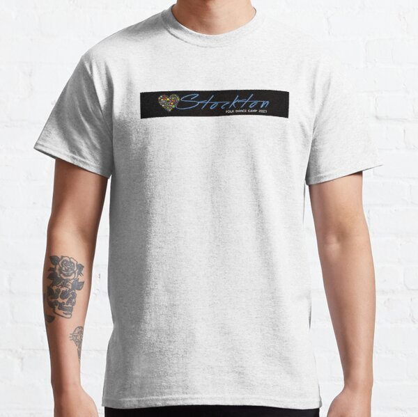 JULIO 2021 SFDC - SOLO NOMBRE Camiseta clásica