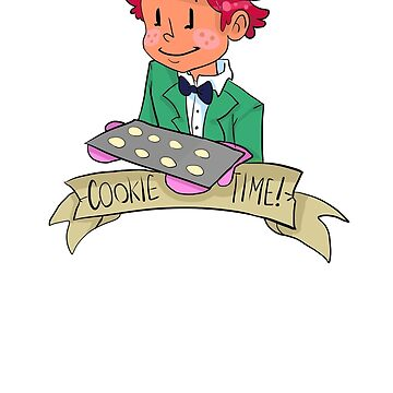 Cookies! by periweebco