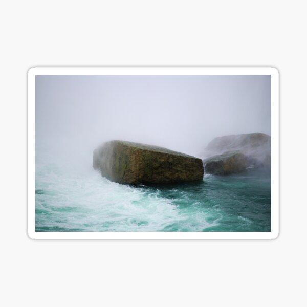 Niagara Mist Sticker