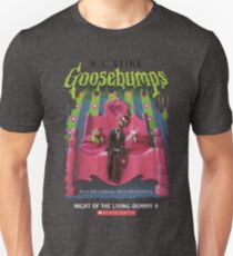 Goosebumps - Night of the Living Dummy 2 T-Shirt