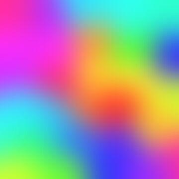 Rainbow :) by ezee123