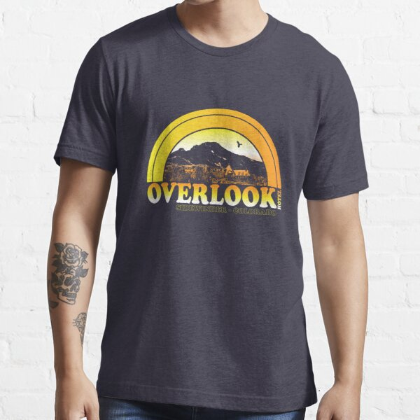 Overlook Hotel Essential T-Shirt