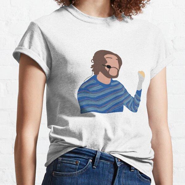 Bo and Socko Classic T-Shirt