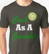 Cool As A Cucumber T-Shirt