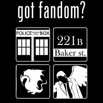 got fandom superwhomerlock by KeiraShabira