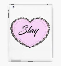 Slay iPad Case/Skin