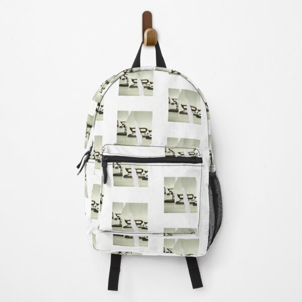 Extreme Ironing Backpack