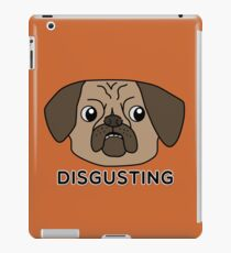 Disgusting iPad Case/Skin