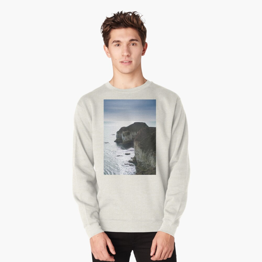 Chalk Cliffs Pullover Sweatshirt