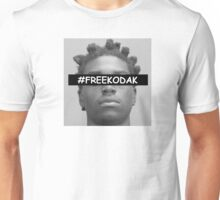 #FREEKODAK Unisex T-Shirt