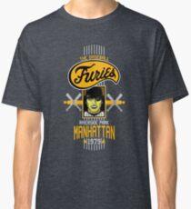 Baseball Furies Classic T-Shirt