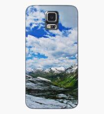 Listen the quiet Case/Skin for Samsung Galaxy