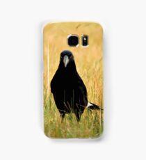 Angry Bird Samsung Galaxy Case/Skin