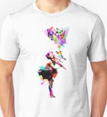 A Bird And The Violinist T-Shirt