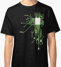 Circuitry Classic T-Shirt